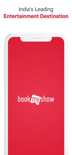 blackberry for app book show my