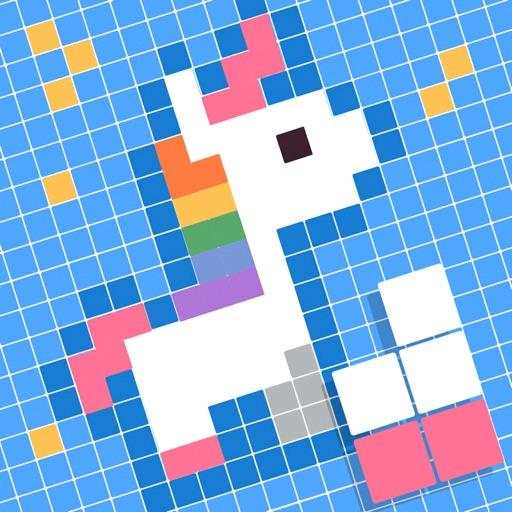 Endless Blocks - puzzle games