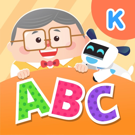 Dr.ABC Kindergarten Curriculum