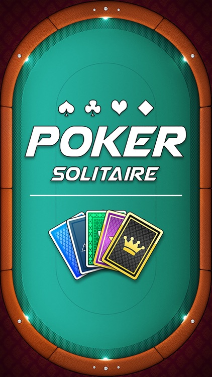 Poker Solitaire - Card Crush