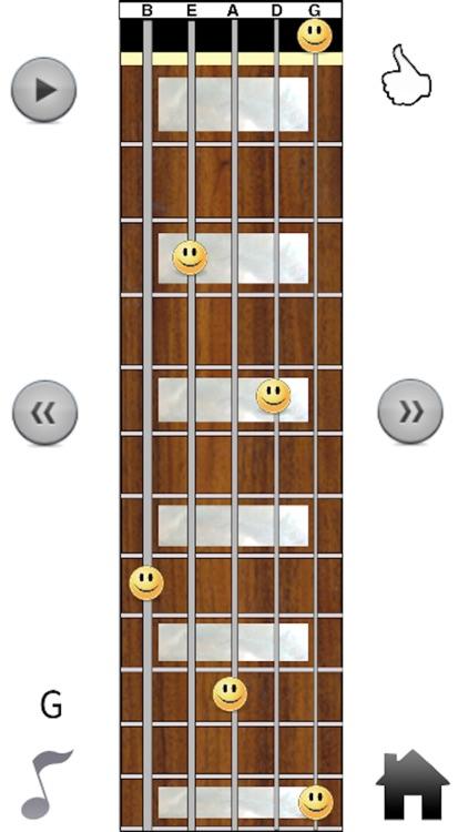Bass Note Workout screenshot-5