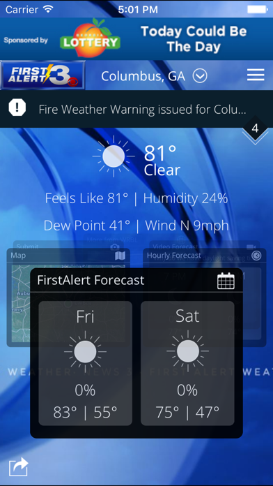 WRBL Radar | App Price Drops
