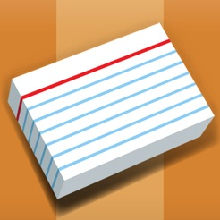 ‎Flashcards Deluxe