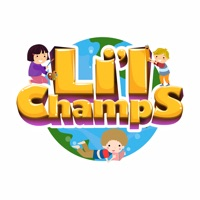 Codes for LilChamps Hack