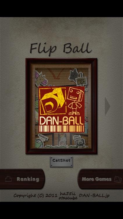 Flip Ball screenshot-3