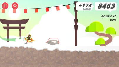 Stomped! screenshot 7