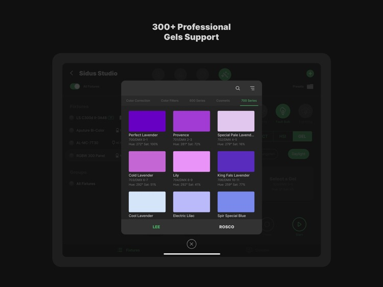 Sidus Link for iPad screenshot-3