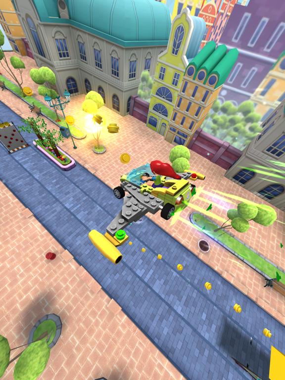 LEGO® Friends Heartlake Rushのおすすめ画像6