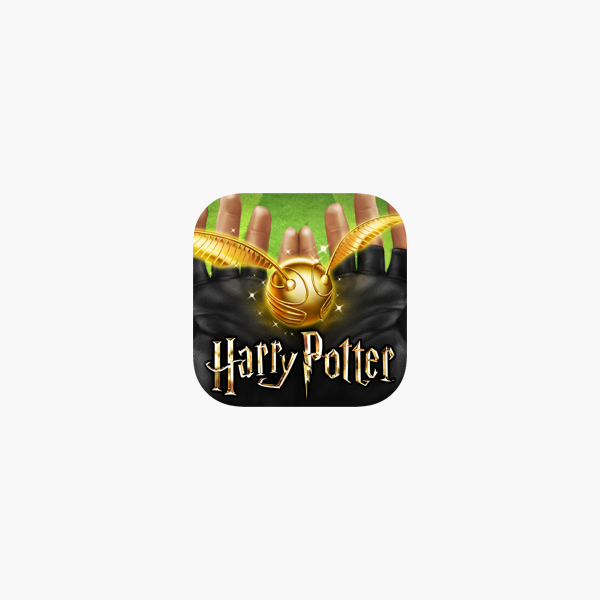 Harry Potter: Hogwarts Mystery on the App Store