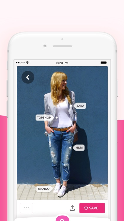 Outfit Planner Chicisimo screenshot-6