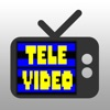 TeleVideo Mobile - iPhoneアプリ