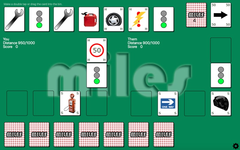 Miles FE Game for Mac