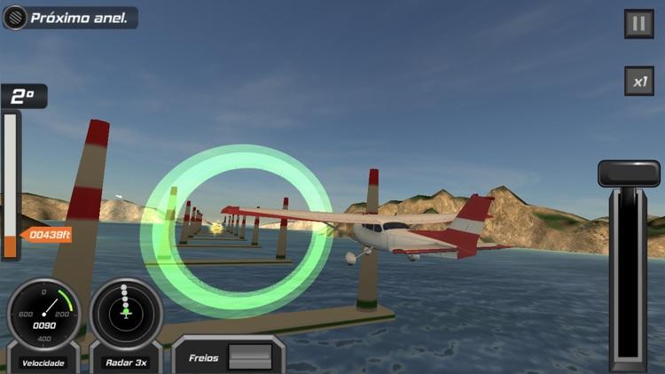 Flight Pilot Simulator 3D! screenshot-6