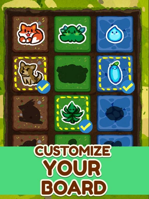 Pocket Forest:  Animal Camp screenshot 13