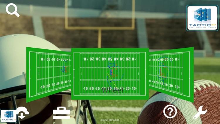 American Football 3D Playbook screenshot-3