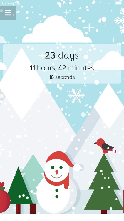 Christmas Countdown (2020)