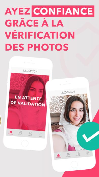 download muzmatch: Musulmans Rencontre apps 5