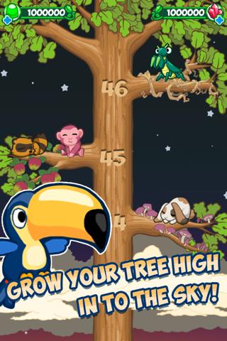 Tree World™ - náhled