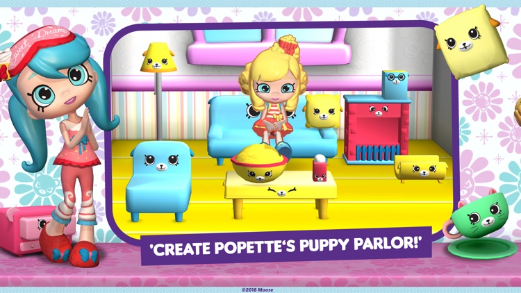 Shopkins Happy Places screenshot-2