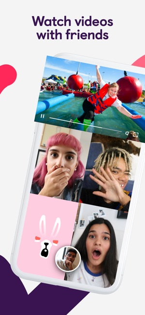 Airtime: Watch Videos Together on the App Store