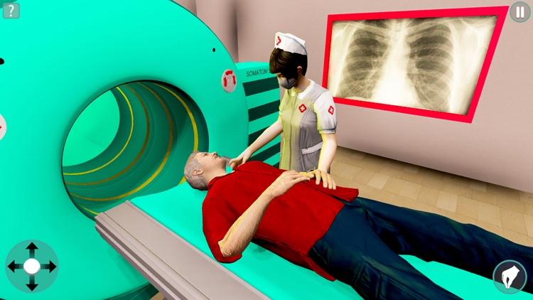 Dream Life Hospital Simulator screenshot-3