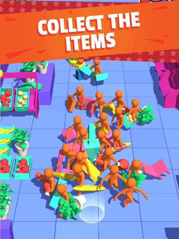 Crazy Shopping screenshot 7