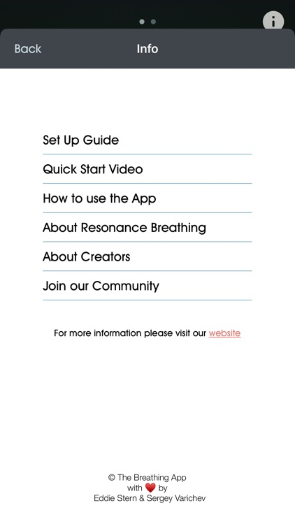 The Breathing App screenshot-4