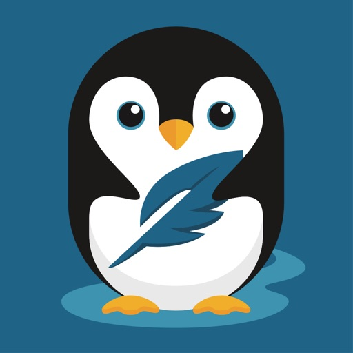 ペンギン日記 〜1日を3択で評価する日記 〜