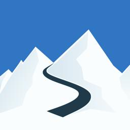 Ícone do app Slopes