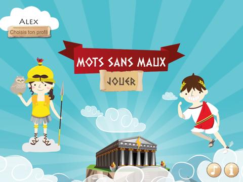 Mots Sans Maux - Écoles - náhled