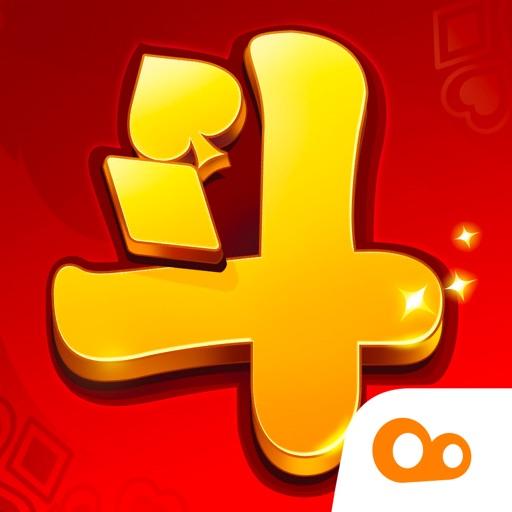 快手斗地主3D app icon图