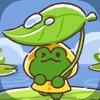 Rainy Day - Frog's adventure - iPhoneアプリ
