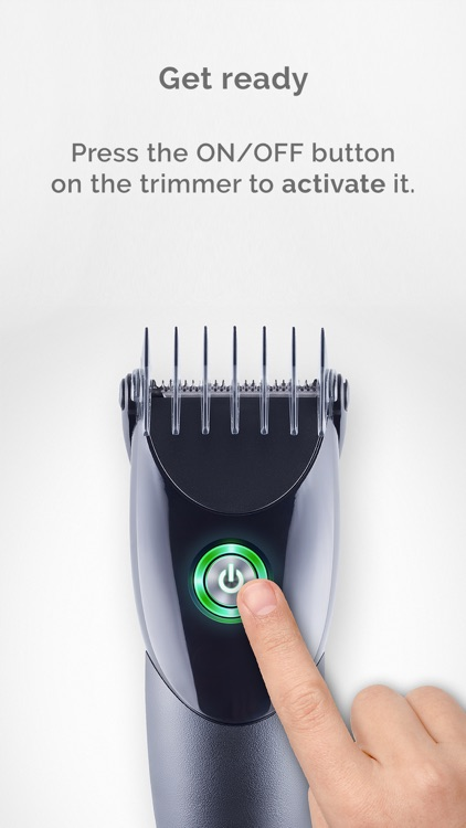 Hair Trimmer Prank! screenshot-0