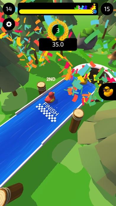 Duck Racing screenshot 5