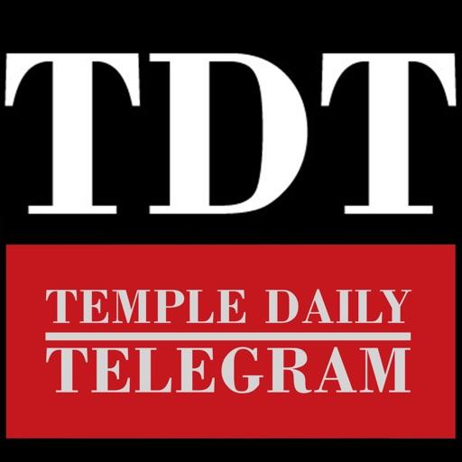 Temple Daily Telegram