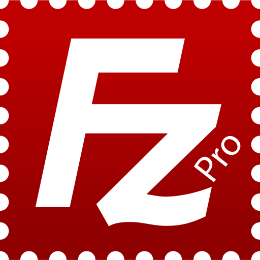 FileZilla Pro - FTP and Cloud for Mac