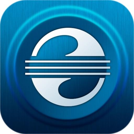 Dune Control iOS App