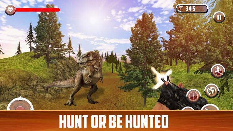 T-Rex Park: Dinosaurs Survival screenshot-3