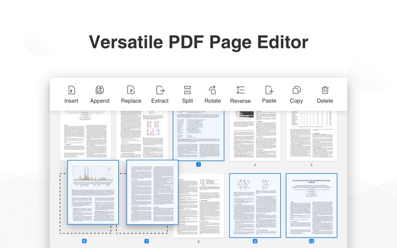 PDF Reader Pro - Lite Edition Screenshot