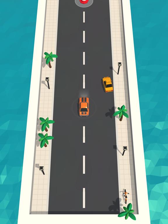 Crash Run! screenshot 6