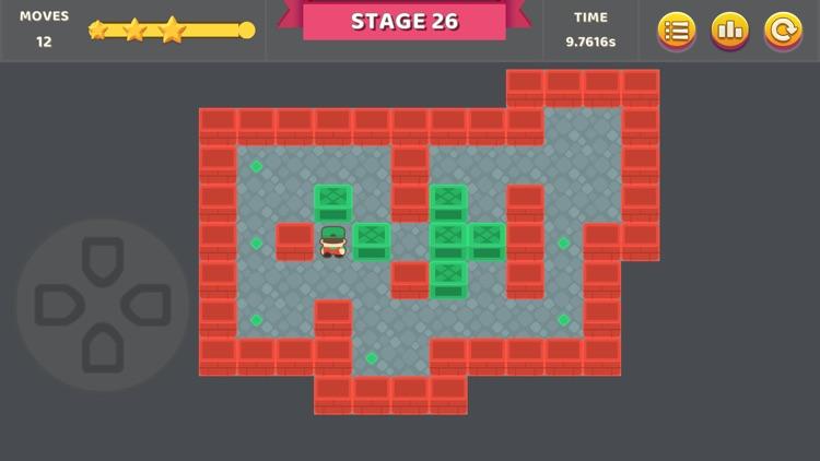 Box Box - Puzzle screenshot-6