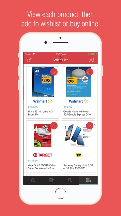 Black Friday 2020 Ads Shopping screenshot-4