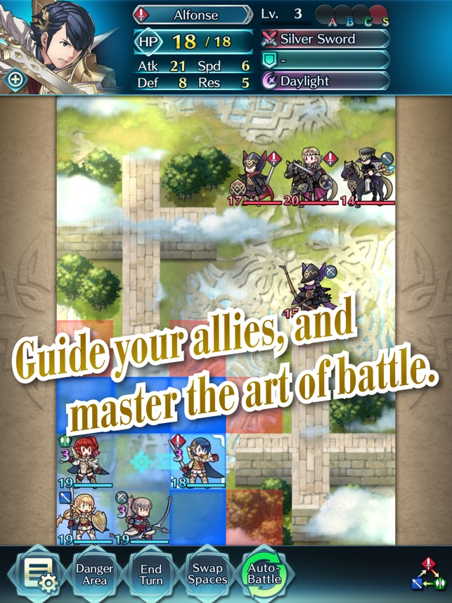 Fire Emblem Heroes on the App Store