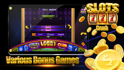 Download Slots Crush for Pc