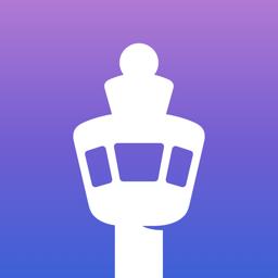 Ícone do app Schiphol Amsterdam Airport