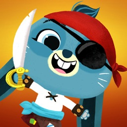 WoodieHoo Pirates