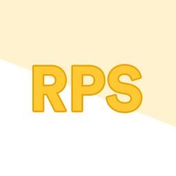 Rock Paper Scissors - RPS -