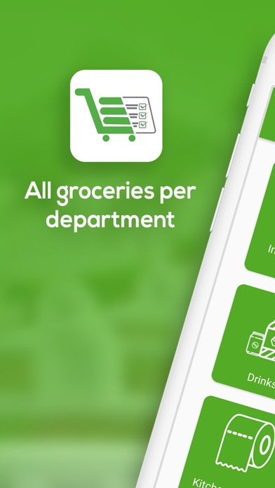 Grocery Planner & To-Do 1