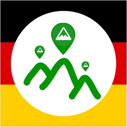 GERMANY Hills AR