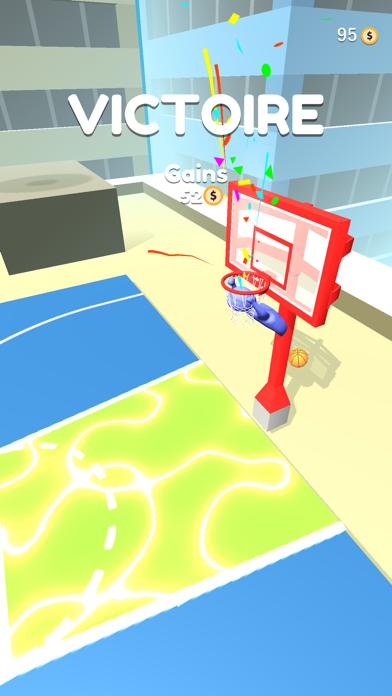 Basket Dunk 3D screenshot 6